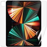 """Screenshield APPLE iPad Pro 12.9"""" (2021) Wi-Fi na celé tělo - Ochranná fólie"""