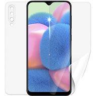 Screenshield SAMSUNG Galaxy A30s na celé tělo - Ochranná fólie