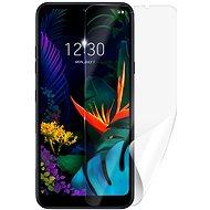 Screenshield LG K50 na displej - Ochranná fólie