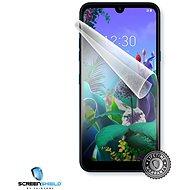 Screenshield LG Q60 na displej - Ochranná fólie