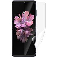 Ochranná fólie Screenshield SAMSUNG Galaxy Z Flip na displej