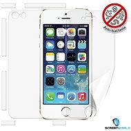 Screenshield Anti-Bacteria APPLE iPhone 5 na celé tělo