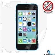 Screenshield Anti-Bacteria APPLE iPhone 5C na celé tělo