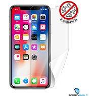 Screenshield Anti-Bacteria APPLE iPhone X na displej - Ochranná fólie