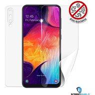 Ochranná fólie Screenshield Anti-Bacteria SAMSUNG Galaxy A50 na celé tělo