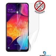 Ochranná fólie Screenshield Anti-Bacteria SAMSUNG Galaxy A50 na displej