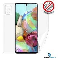 Ochranná fólie Screenshield Anti-Bacteria SAMSUNG Galaxy A51 na celé tělo