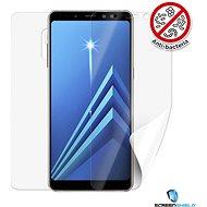 Ochranná fólie Screenshield Anti-Bacteria SAMSUNG Galaxy A8 (2018) na celé tělo