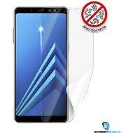 Screenshield Anti-Bacteria SAMSUNG Galaxy A8 (2018) na displej - Ochranná fólie