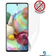 Ochranná fólie Screenshield Anti-Bacteria SAMSUNG Galaxy A71 na displej