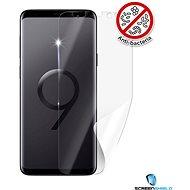 Screenshield Anti-Bacteria SAMSUNG Galaxy S9 Plus na displej - Ochranná fólie