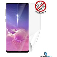 Screenshield Anti-Bacteria SAMSUNG Galaxy S10 na displej - Ochranná fólie