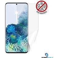 Ochranná fólie Screenshield Anti-Bacteria SAMSUNG Galaxy S20+ na displej