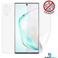 Ochranná fólie Screenshield Anti-Bacteria SAMSUNG Galaxy Note 10+ na celé tělo
