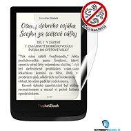Screenshield Anti-Bacteria POCKETBOOK 627 Touch Lux 4 na displej - Ochranná fólie