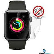 Screenshield Anti-Bacteria APPLE Watch Series 3 (42 mm) na displej - Ochranná fólie