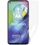 Screenshield MOTOROLA Moto G8 XT2045 na displej - Ochranná fólie