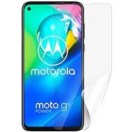 Screenshield MOTOROLA Moto G8 Power XT2041 na displej - Ochranná fólie