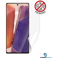 Screenshield Anti-Bacteria SAMSUNG Galaxy Note 20 fólie na displej - Ochranná fólie