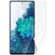 Screenshield SAMSUNG Galaxy S20FE na displej - Ochranná fólie