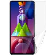 Ochranná fólie Screenshield SAMSUNG Galaxy M51 na displej