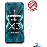 Screenshield Anti-Bacteria REALME X3 SuperZoom na displej - Ochranná fólie