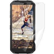 Screenshield IGET Blackview GBV9500 Plus na displej - Ochranná fólie