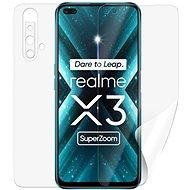 Screenshield REALME X3 SuperZoom na celé tělo - Ochranná fólie