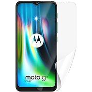 Ochranná fólie Screenshield MOTOROLA Moto G9 Play XT2083 na displej