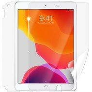 Screenshield APPLE iPad 8 10.2 (2020) Wi-Fi na celé tělo - Ochranná fólie
