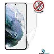 Screenshield Anti-Bacteria SAMSUNG Galaxy S21 5G na displej