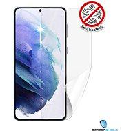 Screenshield Anti-Bacteria SAMSUNG Galaxy S21+ 5G na displej - Ochranná fólie