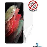 Screenshield Anti-Bacteria SAMSUNG Galaxy S21 Ultra 5G na displej
