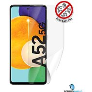 Screenshield Anti-Bacteria SAMSUNG Galaxy A52 5G na displej