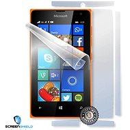 ScreenShield pro Nokia Lumia 435 na celé tělo telefonu - Ochranná fólie