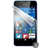 ScreenShield pro Microsoft Lumia 550 na displej telefonu - Ochranná fólie