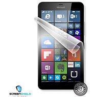 ScreenShield pro Microsoft Lumia 640 XL RM-1062 na displej telefonu - Ochranná fólie