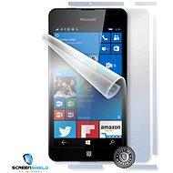 ScreenShield pro Microsoft Lumia 650 RM-1152 na celé tělo telefonu - Ochranná fólie
