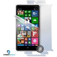 ScreenShield pro Nokia Lumia 830 na celé tělo telefonu - Ochranná fólie
