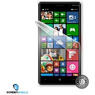 ScreenShield pro Nokia Lumia 830 na displej telefonu - Ochranná fólie