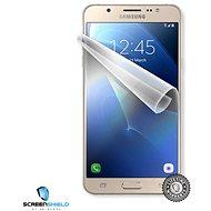 ScreenShield pro Samsung Galaxy J7 (2016) J710 na displej telefonu - Ochranná fólie