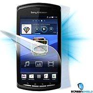 ScreenShield pro Sony Ericsson Xperia PLAY pro celé tělo telefonu - Ochranná fólie