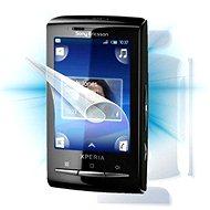 ScreenShield pro Sony Ericsson Xperia Mini pro celé tělo telefonu - Ochranná fólie