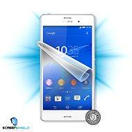 ScreenShield pro Sony Xperia Z3 (D6633) na displej telefonu - Ochranná fólie