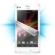 ScreenShield pro Sony Xperia L na displej telefonu - Ochranná fólie