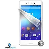 ScreenShield pro Sony Xperia M4 na displej telefonu - Ochranná fólie