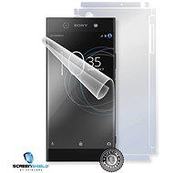 Screenshield SONY Xperia XA1 Ultra G3221 na celé tělo - Ochranná fólie