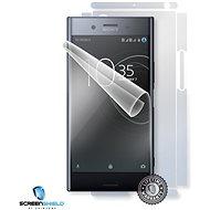 Screenshield SONY Xperia XZ Premium G8142 na celé tělo - Ochranná fólie
