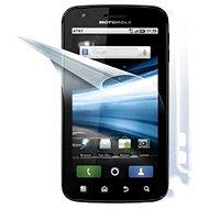 ScreenShield pro Motorola Atrix na celé tělo telefonu - Ochranná fólie