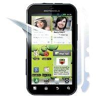 ScreenShield pro Motorola Defy+ na celé tělo telefonu - Ochranná fólie